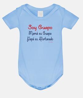 Soy Guapo, Mamá Guapa, Papá Afortunado