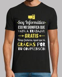 Soy Informático