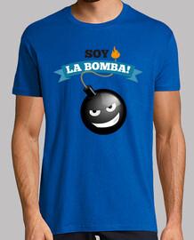 Soy La Bomba!