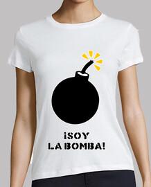 Soy la bomba