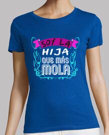 Soy la hija que más Mola