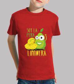 Soy la pera limonera