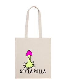 SOY LA POLLA