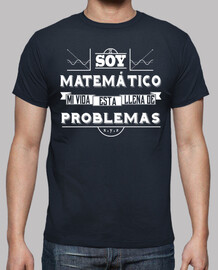 soy matematico
