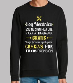 Soy Mecánico