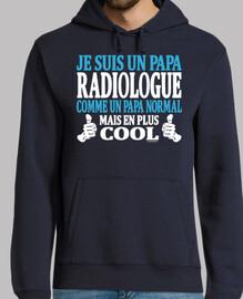 Soy papa radiólogo