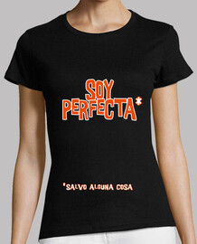 Soy perfecta