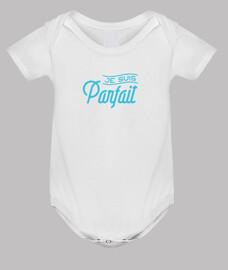 Soy perfecto bebe nacimiento