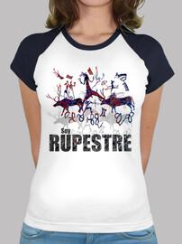 Soy Rupestre