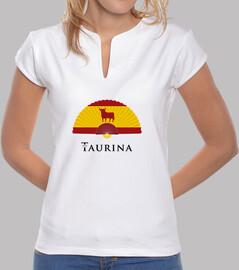 Soy Taurina