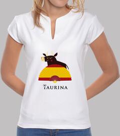 Soy Taurina - Toro