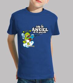 soy tu angel de la guarda
