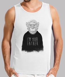 soy tu padre
