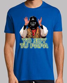 soy tu papaito