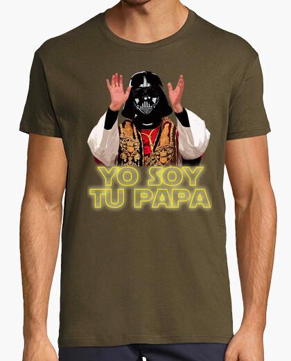 Camiseta soy tu papaito