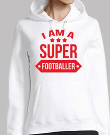 soy un gran futbolista