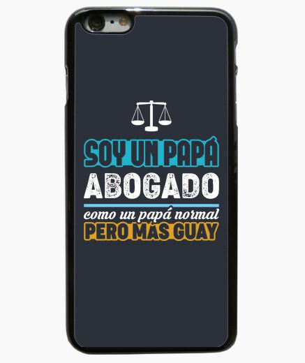 Funda iPhone 6 Plus / 6S Plus Soy Un Papá Abogado