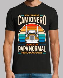 Soy Un Papá Camionero Guay
