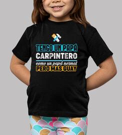 Soy Un Papá Carpintero
