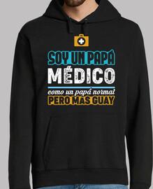 Soy un Papá Médico