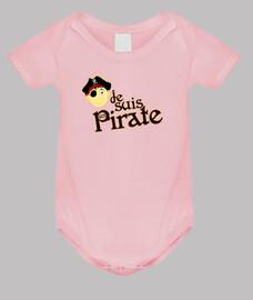 Soy un pirata