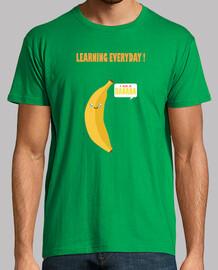 soy un plátano
