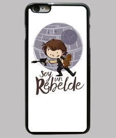Soy un rebelde