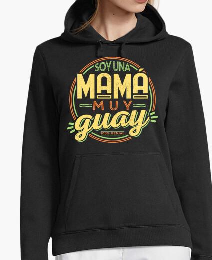 Sudadera Soy una mamá muy guay