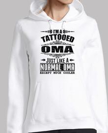 soy una oma tatuada