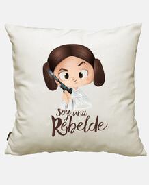 Soy una rebelde