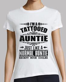 soy una tía tatuada