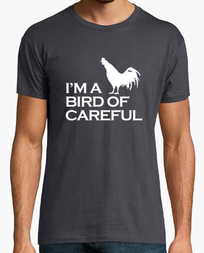 Camiseta soyunpajaro2