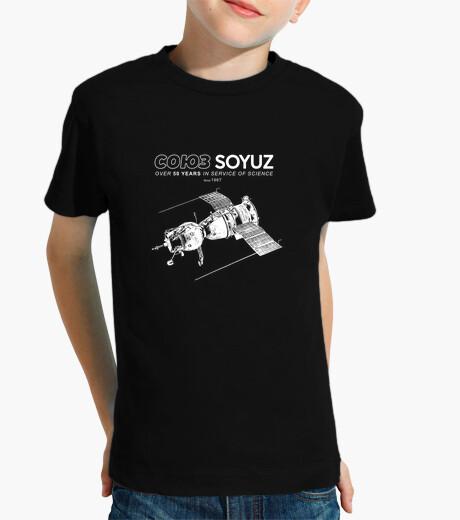 Ropa infantil soyuz союз- nave espacial - soviet - es