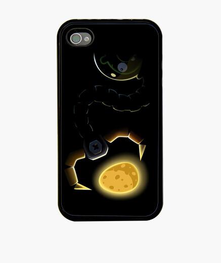 Funda iPhone Space A. Birds