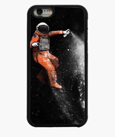 Funda iPhone 6 / 6S Space Art