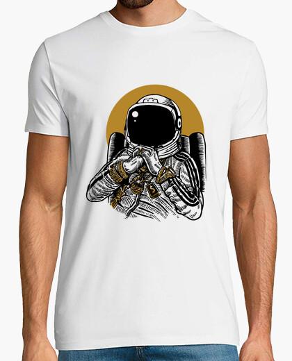 Camiseta Space Dee Jay