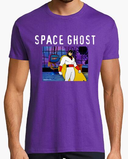Camiseta Space Ghost