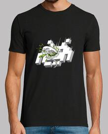 Space Invaders: Alien
