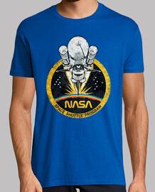 space shuttle programma emblema v01