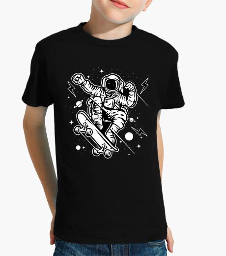 Ropa infantil Space Skate