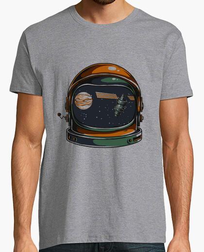 Camiseta Space View