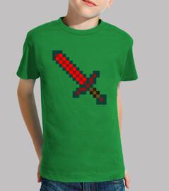 spada rossa