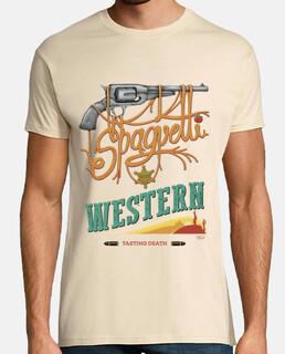Spaghetti Western - Camiseta H