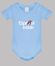 spagnolo inside neonato