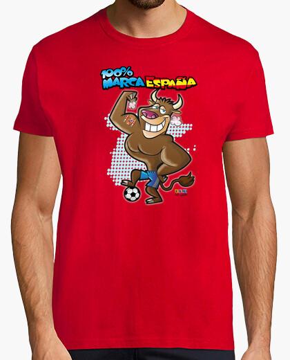 Spain large t-shirt