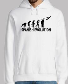 Spanish Evolution C. Clara