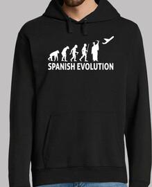 Spanish Evolution C. Oscura