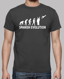 Spanish Evolution C. Oscura