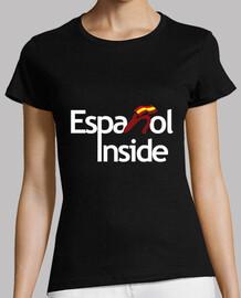 Spanish inside