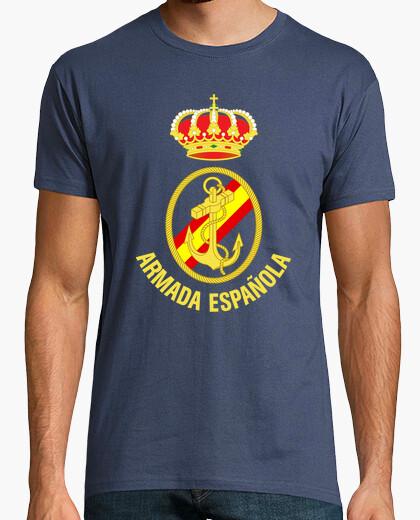 Spanish navy shirt mod.06 t-shirt